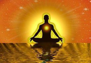Медитация, Четвертая чакра, Анахата